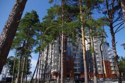 noclegi Dziwnówek Apartments LuxView II