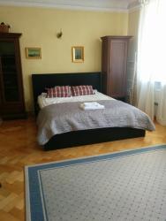 noclegi Gdańsk Apartament Minogi 1