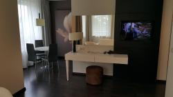 noclegi Kołobrzeg Apartament 241Lux w Diva Kołobrzeg