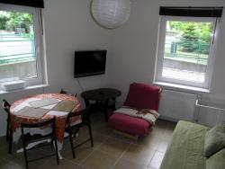 noclegi Sopot Apartament Sopocki Park