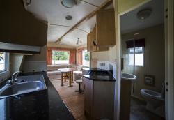 noclegi Lidzbark Warmiński Mobile Home Gorecki