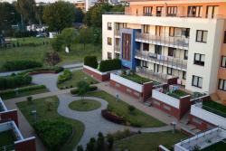 noclegi Kołobrzeg Terraces Kolobrzeg