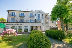 noclegi Rewal Hotel Residence