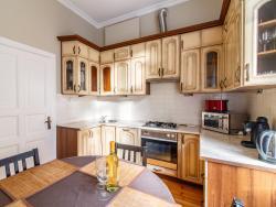 noclegi Sopot Villa Rosa Apartment - Happy Hours