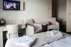noclegi Jastarnia Villa Cannes Resort