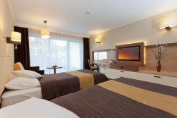 noclegi Mielno Hotel Wellness Medical Spa Unitral