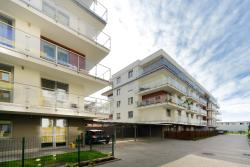 noclegi Kołobrzeg Apartamenty Bursztynowe - Sun Seasons 24