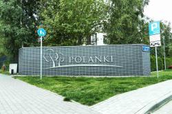 noclegi Kołobrzeg Apartament Inez