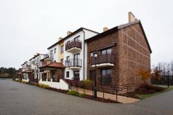 noclegi Sztutowo Apartament Morski