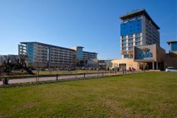 noclegi Kołobrzeg City Apartments Arka Spa