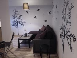 noclegi Gdańsk Apartament Heweliusza