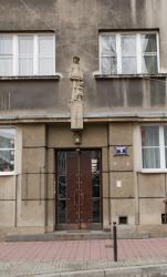 noclegi Kraków Jazz Apartment