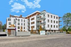 noclegi Władysławowo Apartament Sun & Snow Gwiazda Morza