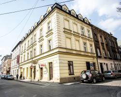 noclegi Kraków Kazimierz Secret
