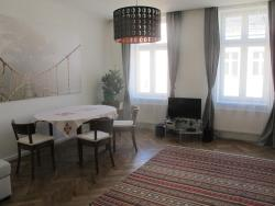 noclegi Kraków Apartament Czapskich Big House