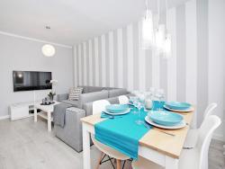 noclegi Sopot Blue Mare Apartment