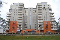noclegi Dziwnówek Apartament Superior de Lux - Porta Mare