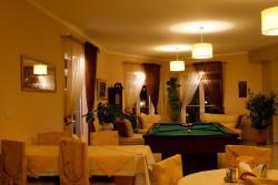 noclegi Bielsko-Biała Hotel Passione