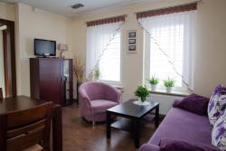 noclegi Rumia Apartament Rumia