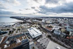 noclegi Gdynia MW Apartamenty Sea Towers