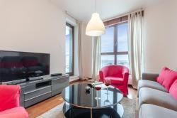 noclegi Gdynia Dom & House - Apartamenty Sea Towers