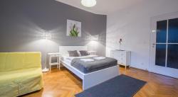 noclegi Kraków Sereno Apartments