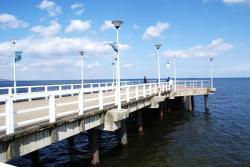 noclegi Gdańsk Kawalerka Nad Morzem