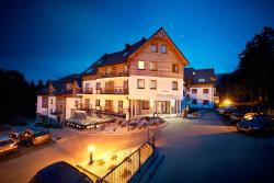 noclegi Szklarska Poręba Aparthotel Cristal Resort Szklarska Poręba