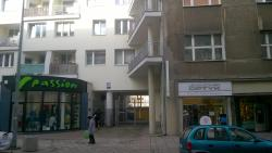 noclegi Gdynia Apartament Słoneczny