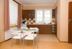 noclegi Władysławowo Family Homes - Sand Apartments