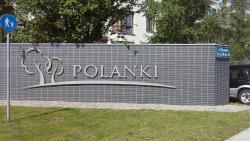 noclegi Kołobrzeg Apartment Polanki Lux 2+2
