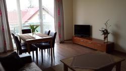 noclegi Rewal Apartament Rezydencja Marino
