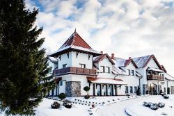 noclegi Gołdap Hotel Ventus Natural & Medical Spa