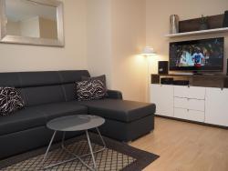 noclegi Gdańsk Grand-Tourist Posejdon Apartments