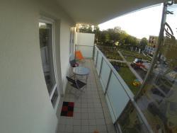 noclegi Kołobrzeg Aquarius-Aqua Apartment