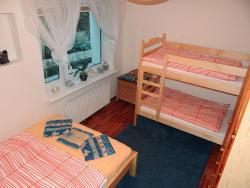 noclegi Gdynia Apartament Nadmorski Orłowo