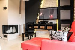 noclegi Zakopane Szymoszkowa Residence Luxury Apartments