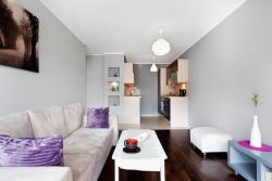 noclegi Gdynia Apartament on Boulevard