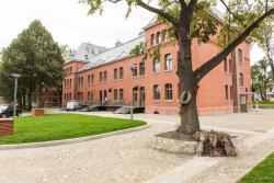 noclegi Gdańsk Hostel Kampus