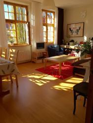 noclegi Gdańsk Beautiful Apartament in Gdańsk Old Town Center
