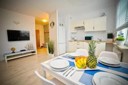 noclegi Sopot Apartament Marynarski de Lux - Sopocki Parkur Komplex