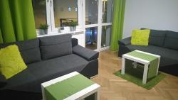 noclegi Gdynia Apartament GDYNIAK
