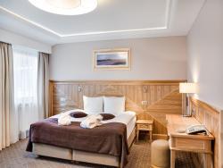noclegi Sopot Hotel Haffner