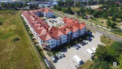 noclegi Darłówko Całoroczny apartament Darłówko Wschodnie