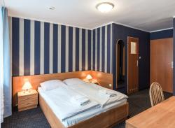 noclegi Pogorzelica Baltic Inn