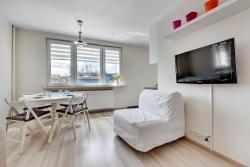 noclegi Sopot Scandi Marina Apartments