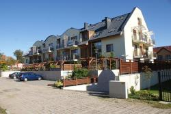 noclegi Rewal Baltic Vip Apartamenty w Rewalu