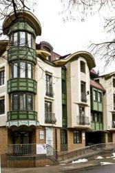 noclegi Sopot Norda Apartamenty Sopot