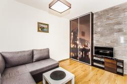 noclegi Gdańsk 777 Apartments & Cars