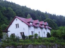 noclegi Jelenia Góra-Jagniątków